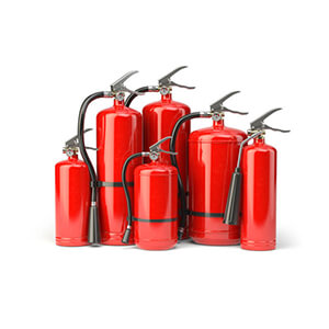Fabricante de extintores em São Paulo